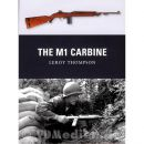 The M1 Carbine - Leroy Thompson (Osprey Weapon Nr. 13)