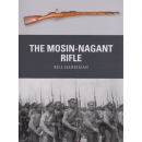The Mosin-Nagant Rifle (Osprey Weapon Nr. 50) - B. Harriman