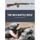 Thompson: The M14 Battle Rifle (Osprey Weapon Nr. 37)