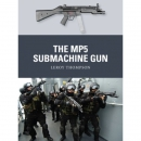Thompson: The MP5 Submachine Gun (Osprey Weapon Nr. 35)