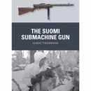 Thompson: The Suomi Submachine Gun (Osprey Weapon Nr. 54)