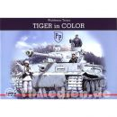 Tiger in Color - Waldemar Trojca Rest!