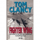 Tom Clancy: Fighter Wing Eine Reise in die Welt der...