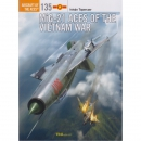 Toperczer: MiG-21 Aces of the Vietnam War (ACE Nr. 135)