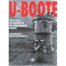 U-Boote 1935 - 1945 - The History of the Kriegsmarine...