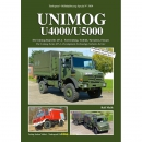 UNIMOG U4000/U5000 The Unimog Series 437.4 - Development,...