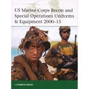 US Marine Corps Recon and Special Operations Uniforms...