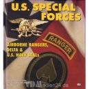 U.S. Special Forces - Airborne Rangers, Delta & U.S....