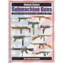United States Submachine Guns  from the American 180 to...