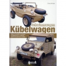 VW Type 82 K�belwagen (1940-45) / VW Type 128/166...