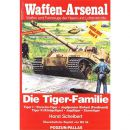 Waffen Arsenal Highlight (WaHL 5) Die TIGER-Familie