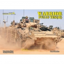 Warrior FV510 TES(H) - Tankograd in Detail Fast Track 11