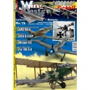 Wingmaster No. 73 -  Aviation Modelling History