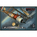 Wingnut Wings 1:32 Sopwith F.1 Camel Clerget 32074...