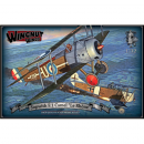 Wingnut Wings 1/32 Sopwith F.1 Camel Le Rhone 32071...