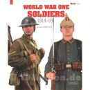 World War One Soldiers 1914-1918 (Militaria Guide 5) - L. Mirouze