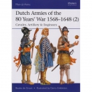 de Groot / Embletoni: Dutch Armies of the 80 Years War...