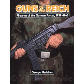 Guns of the Reich - George Markham