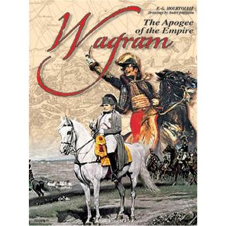WAGRAM - The Apogee of the Empire