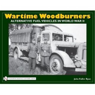 Wartime Woodburners