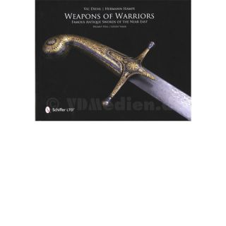 Weapons of Warriors - Diehl, Hampe