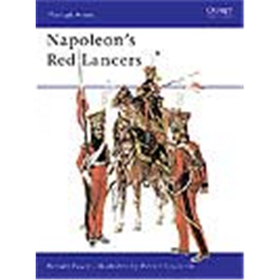 Osprey Men at Arms Napoleons Red Lancers (MAA Nr. 389)