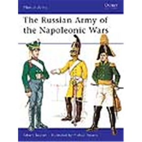 Osprey Men at Arms The Russian Army of the Napoleonic Wars (MAA Nr. 28)