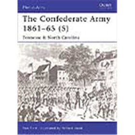 Osprey Men at Arms The Confederate Army 1861?65 (5) (MAA Nr. 441)