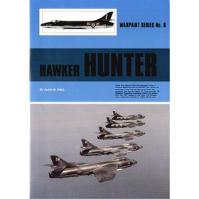 Hawker Hunter, Warpaint Nr. 8