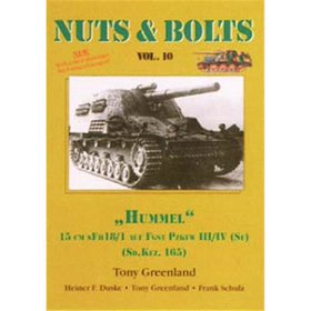 oficjalny dostawca Najnowsza moda wyprzedaż ze zniżką Nuts & Bolts 10:
