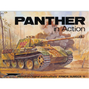Panther in Action (Sq.Si Nr. 2011)