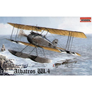 Albatros W.4 (late), Roden 034, M 1:72