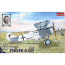 Fokker D.VIIF (late), Roden 031, M 1:72