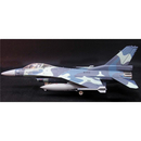 F-16C Indonesian Air Force Elang Biru (Blue Falcon), Sky...