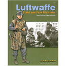 Luftwaffe - Field and Flak Divisions (6527)