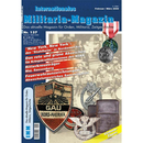 Internationales Militaria-Magazin IMM Nr. 137