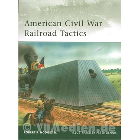 American Civil War Railroad Tactics (ELI Nr. 171)