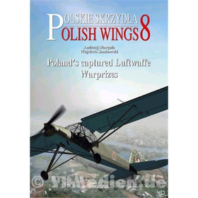 Poland´s captured Luftwaffe Warprizes - Polish Wings 8