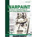 Warpaint - Colours and Markings of British Army Vehicles...