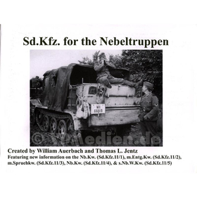 Sd.Kfz. for the Nebeltruppen
