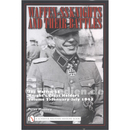 Mooney: Waffen-SS Knights and their Battles Volume 2:...