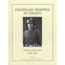 Deutsche Truppen in Italien - Lúltima Guarnigione - Die...