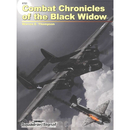 Combat Chronicals of the Black Widow - Warren E. Thompson...