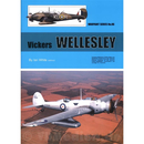 Vickers Wellesley, Warpaint Nr. 86