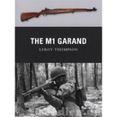 The M1 Garand - Leroy Thompson (Weapon Nr. 16)