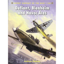 Defiant, Blenheim and Havoc Aces - Andrew Thomas (ACE Nr....