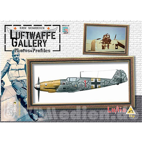 Luftwaffe Gallery 3 - Photos & Profiles - Erik Mombeeck