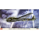 1/72 Hasegawa 01999 Junkers Ju88A-8 w/Balloon Cable Cutter