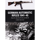 German Automatic Rifles 1941-45 Gew 41, Gew 43, FG 42 and...