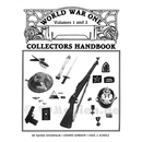 World War One Collectors Handbook Volumes 1 and 2 -...